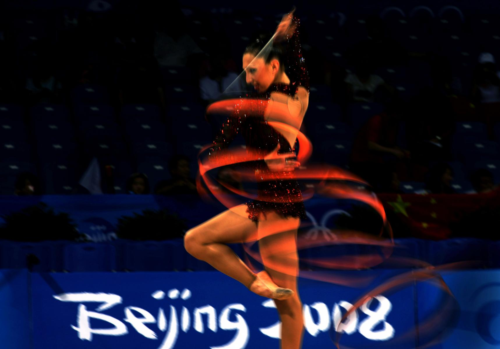2008 Beijing Ollympic Games